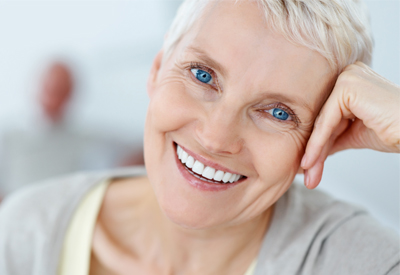 All-on-4 Implant Supported Dentures in Wallingford, CT