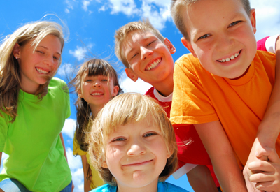 Pediatric Dentistry in Wallingford, CT